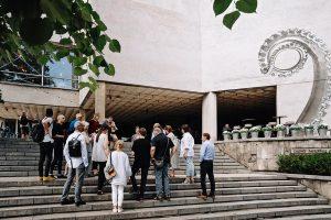 12-oji Kauno bienalė | M. Plepio nuotr.