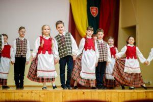 Nauja lituanistinio švietimo programa padės geriau pasiruošti grįžimui į Lietuvą | A. Žuko nuotr.