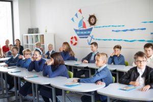 Pusantrų metų Kaune dirbanti švietimo specialistė iš Taivano palygino tarptautines mokyklas: Lietuva žengia koja kojon su pasauliu | Džiulės Ly Ču (Julie Ly Chu) nuotr.