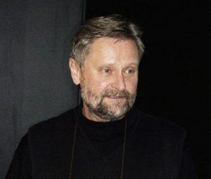 Saulius Vadišis (1955-2019) | Asmneinė nuotr.