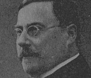 Profesorius Augustas Robertas Niemis | rengėjų nuotr.