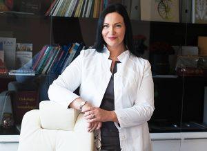 Dr. Nora Kupstytė-Krištaponė   Širdies ir kraujagyslių ligų centro nuotr.