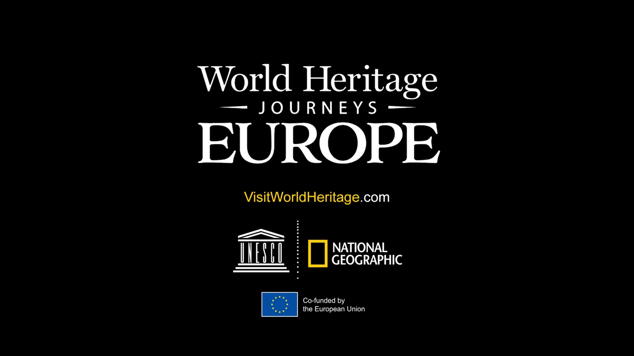 Europos pasaulio paveldo kelionės, užsklanda | Lietuvos nacionalinės UNESCO komisijos nuotr.