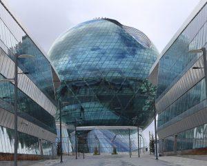 Astana | organizatorių nuotr.
