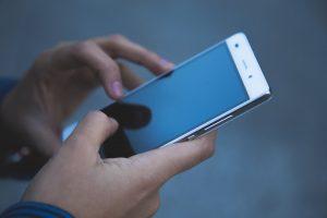 Išmaniųjų telefonų ateitis: sugebės fotografuoti objektus, esančius už betoninės sienos | VU nuotr.