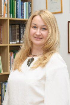 KTU Ekonomikos ir verslo fakulteto žmonių išteklių valdymo profesorė Asta Savanevičienė | KTU nuotr.