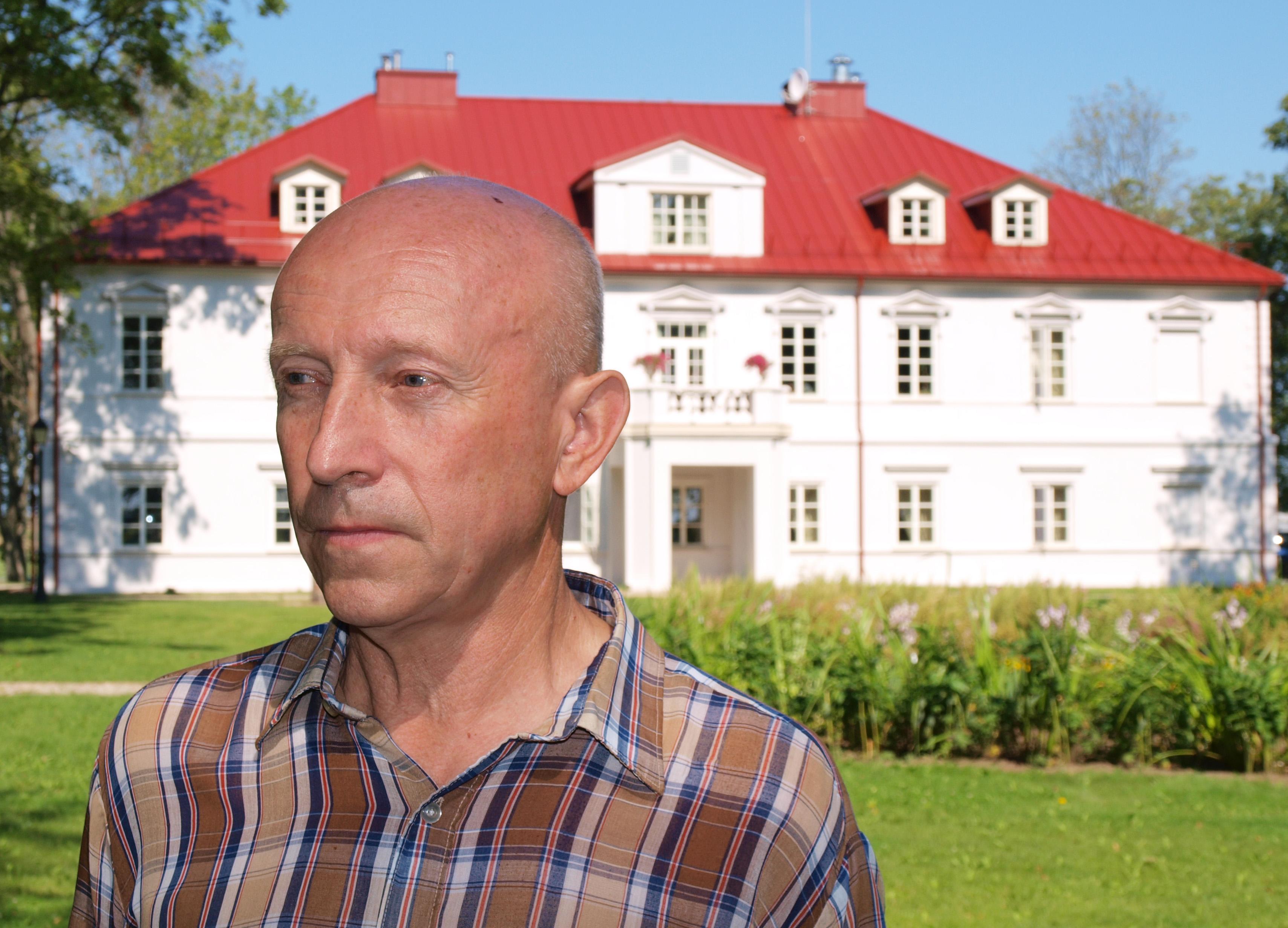 Tadeušas Bistramas (Tadeusz Bystram) | Rengėjų nuotr.