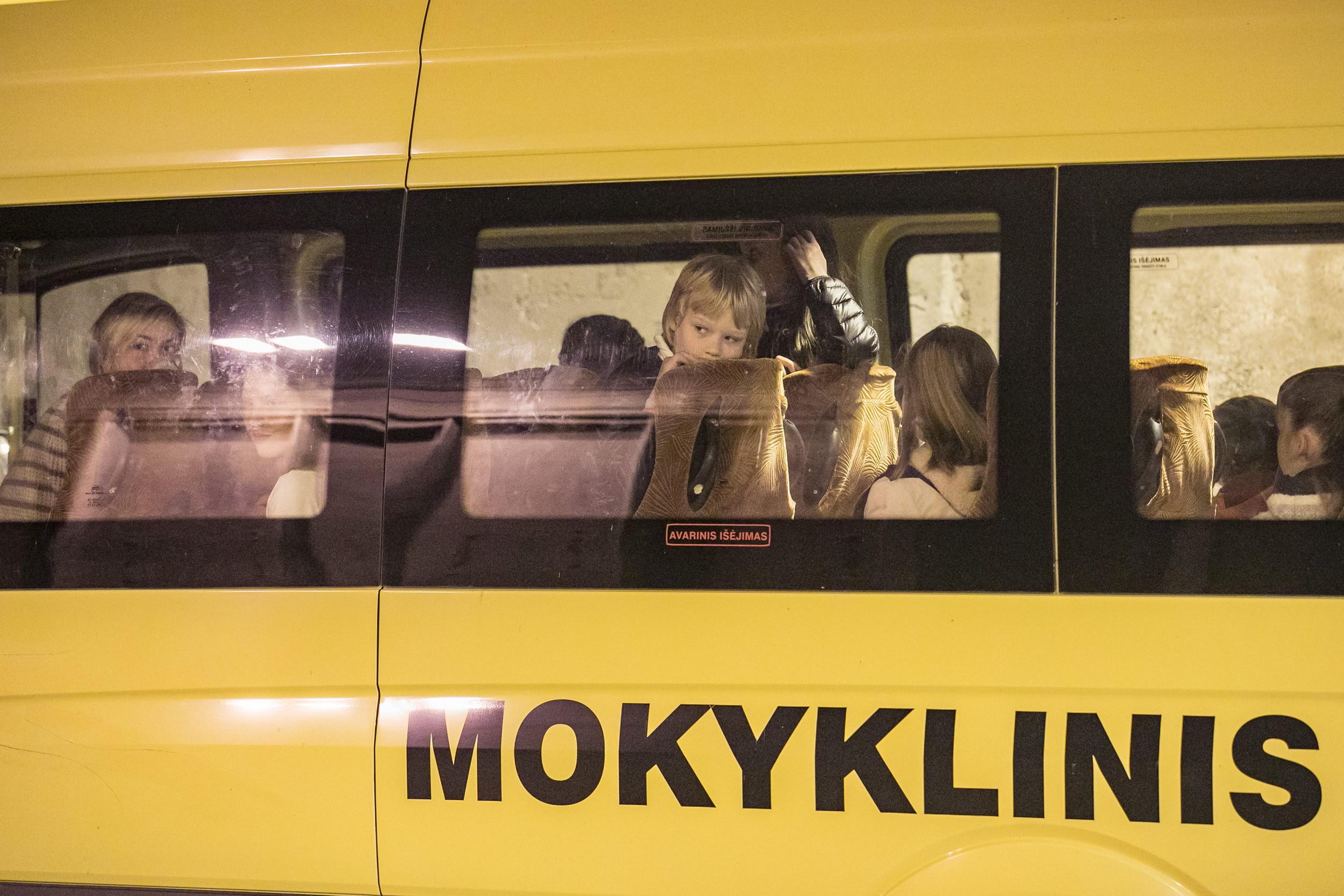 Vilnius pasitikrino atsparumą grėsmėms – vyko pirmasis hibridinis miesto testas | Vilniaus miesto savivaldybės nuotr.