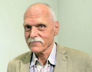 Vytautas Rubavičius | Alkas.lt, J. Vaiškūno nuotr.