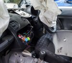 Automobilio atliekos | GIA nuotr.
