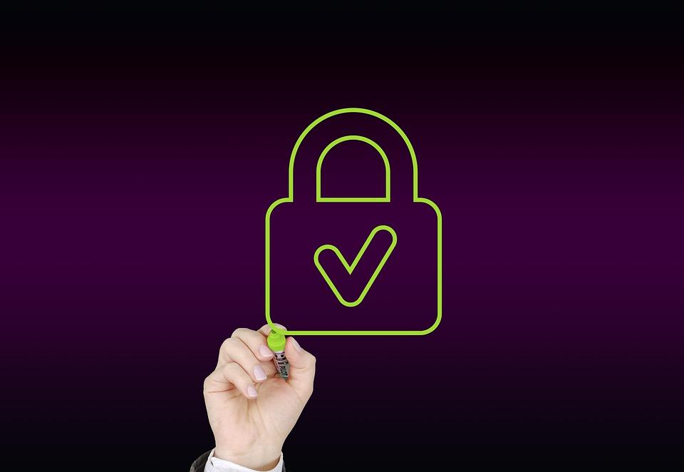 Kibernetinis saugumas   pixabay.com nuotr.