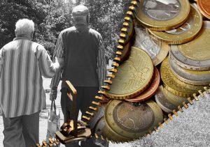 Pensijų kaupimas | Pixabay nuotr.