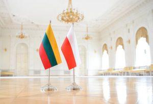 Prezidentas su pirmuoju oficialiu vizitu vyks į Lenkiją | lrp.lt nuotr.