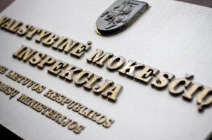 Valstybinė mokesčių inspekcija | VMI nuotr.