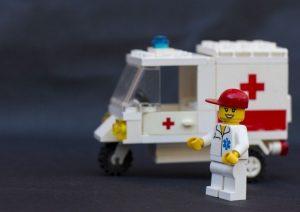 Šalyje daugės greitosios medicinos pagalbos brigadų | lrv.lt nuotr.