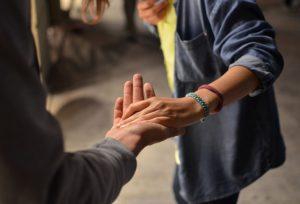 Kenčiantiems priklausomybę nuo narkotikų – įvairiapusiška pagalba | lrv.lt nuotr.