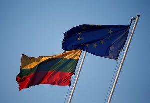 Eurobarometras: Lietuvoje išlieka didžiausias pasitikėjimas Europos Sąjunga | LRT nuotr.