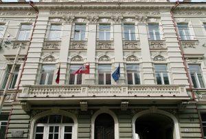 Kultūros rėmimo fondo lėšos didėja daugiau nei milijonu eurų | Kultūros ministerijos nuotr.
