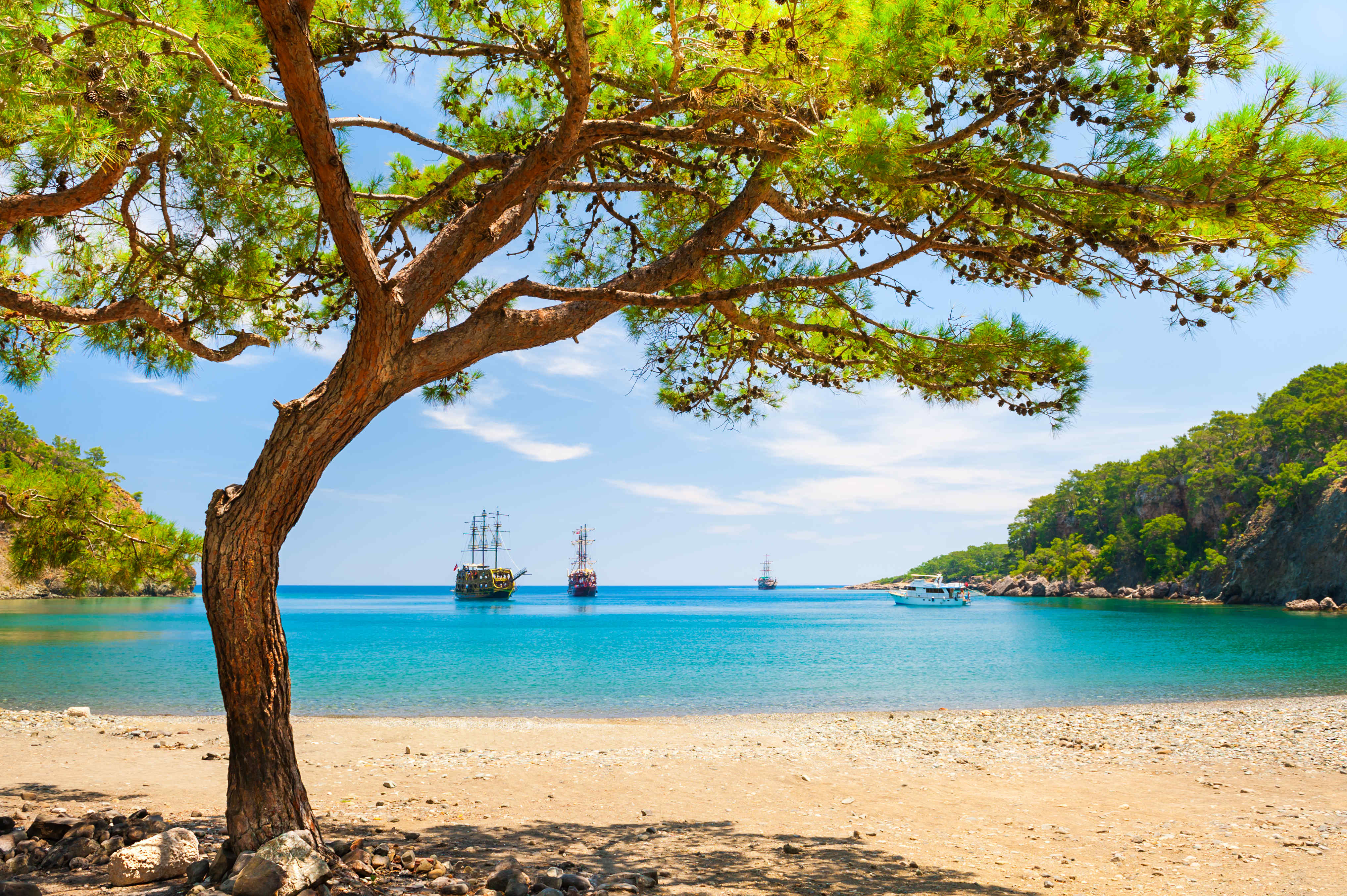 TOP 10 atostogų krypčių atostogoms šį rudenį | zenpr.lt nuotr.