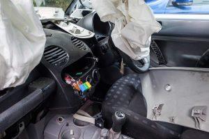 Automobilių atliekos | GIA nuotr.