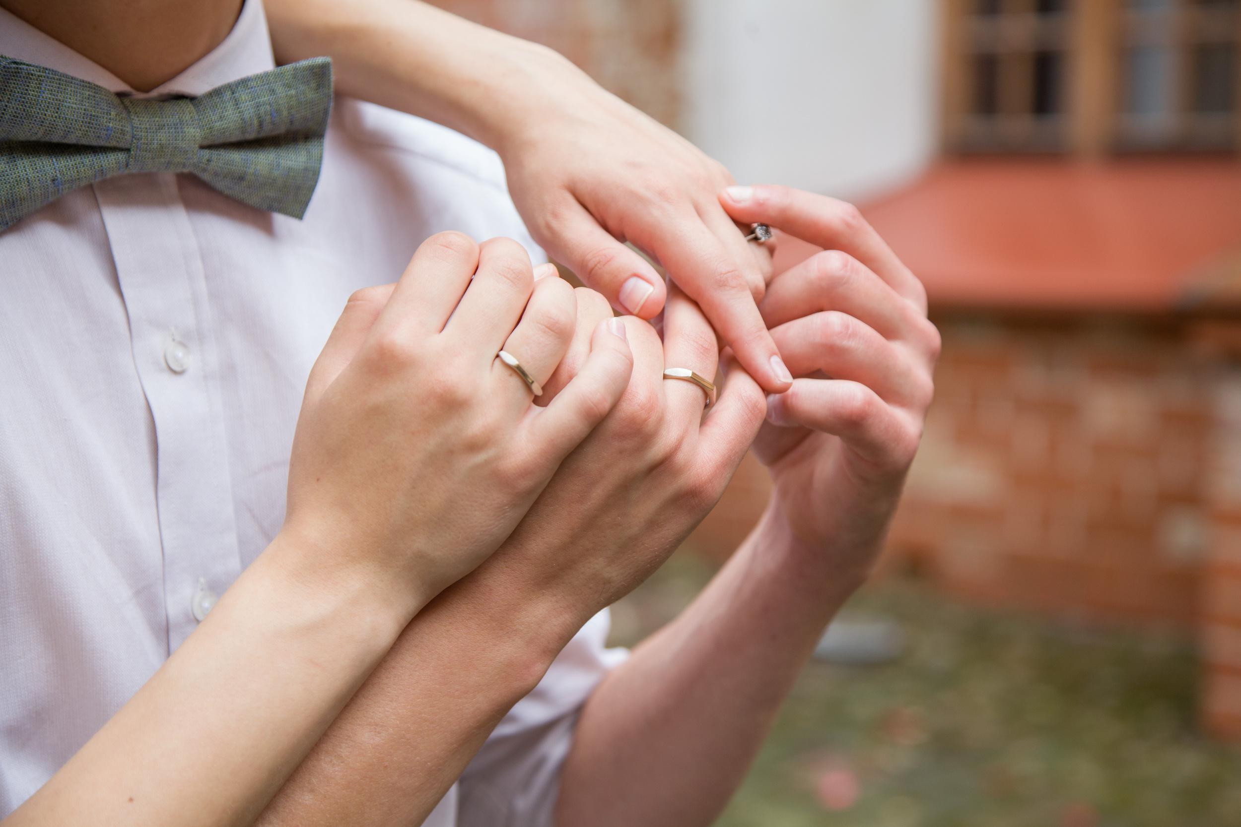 Sostinėje susituokė jau 4 tūkst. porų: naujos erdvės, neįprasti svečiai ir naujos mados | Vilniaus miesto savivaldybės nuotr.