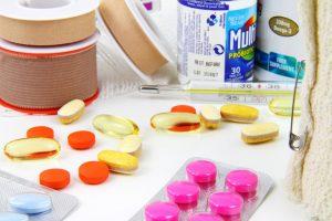 Vaistai kelionėje | Pixabay nuotr.