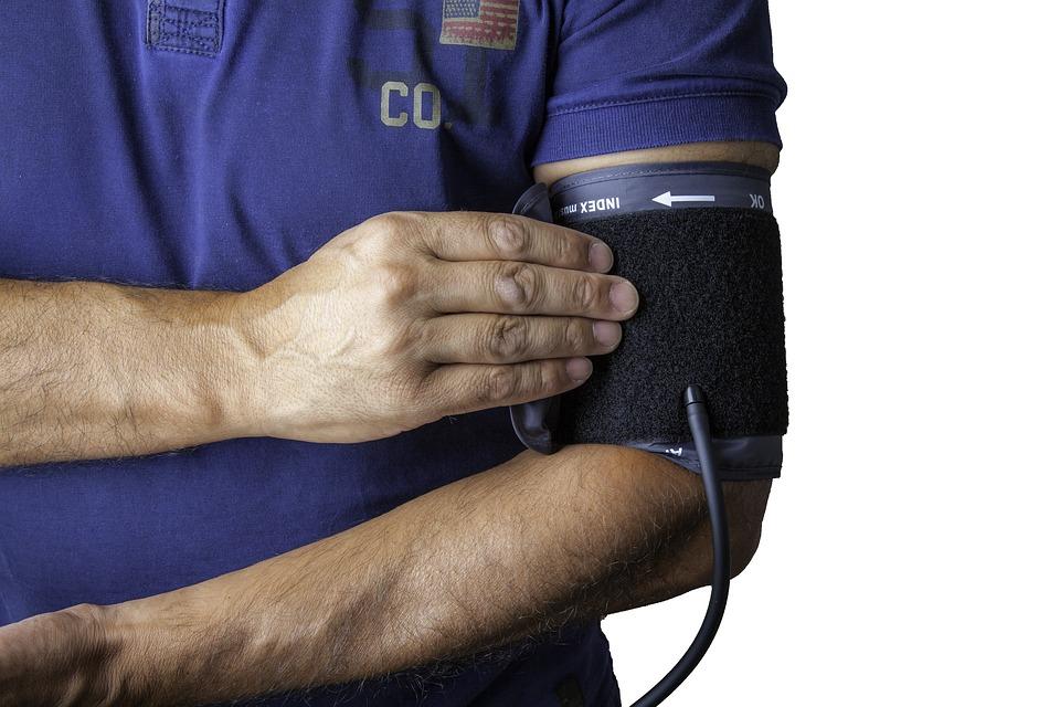 kaip atskirti hipertenziją nuo kitų ligų)