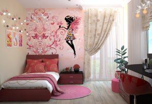 Vaiko kambario įrengimas   Pixabay nuotr.