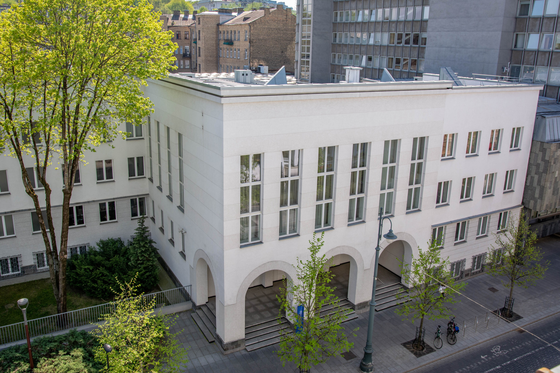 Lietuvos Respublikos Konstitucinis Teismas | lrtk.lt nuotr.