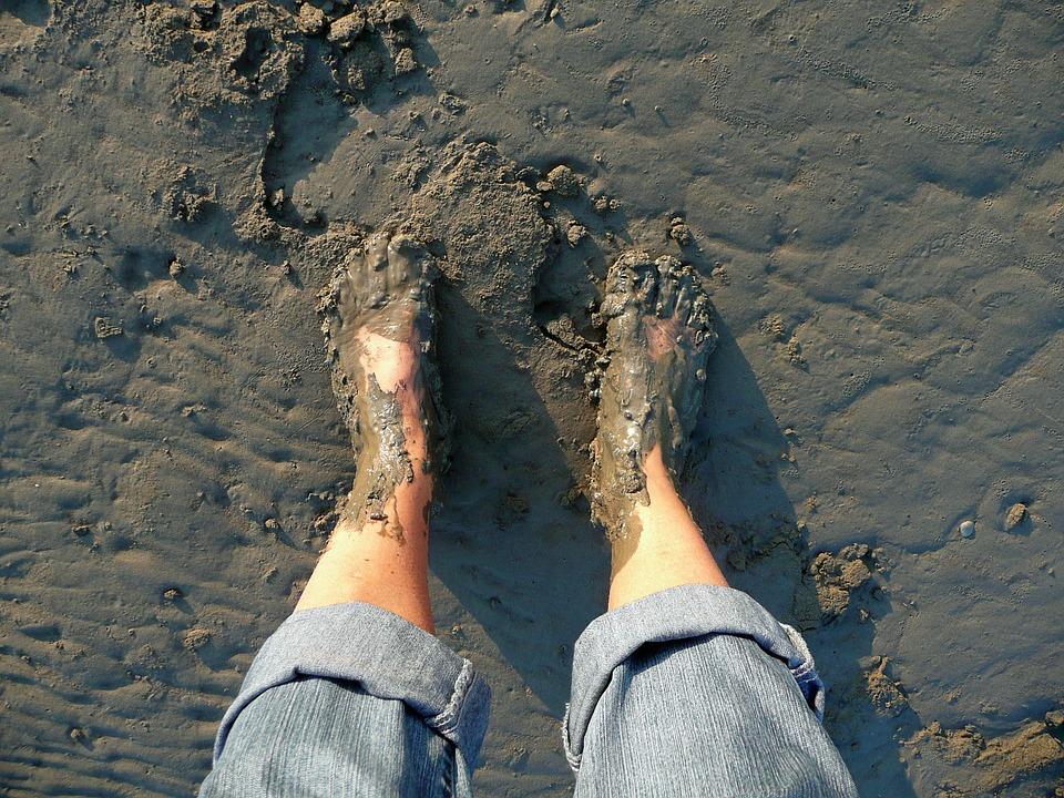 Basos pėdos | Pixabay nuotr.