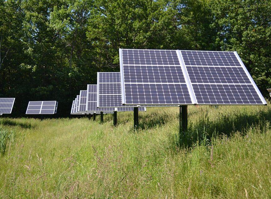 Saulės energijos akcijų pasirinkimo sandoriai