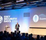 Ar egzistuoja tobula IT saugumo politika? | Valstybinės duomenų apsaugos inspekcijos nuotr.