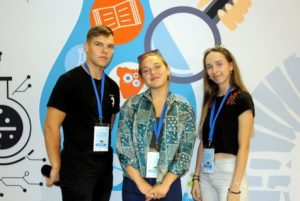 Startavo prestižinis ES jaunųjų mokslininkų konkursas | smm.lt nuotr.