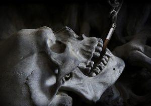 NTAKD ir VVTAT pareigūnai siekia užkirsti kelia mirtinai pavojingoms el. cigaretėms patekti į Lietuvos rinką | lrv.lt nuotr.