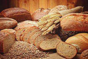 Šiemet Taikos duona bus kepama Lietuvoje | lrv.lt nuotr.
