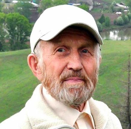 Albertas Razinas (1940-2019) | Asmeninė nuotr.