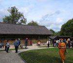Bitininkystės muziejuje pristatytas ekspozicijos atnaujinimo projektas | Ignalinos rajono savivaldybės nuotr.