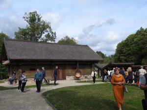 Bitininkystės muziejus pristatė atnaujintą ekspoziciją | Ignalinos rajono savivaldybės nuotr.