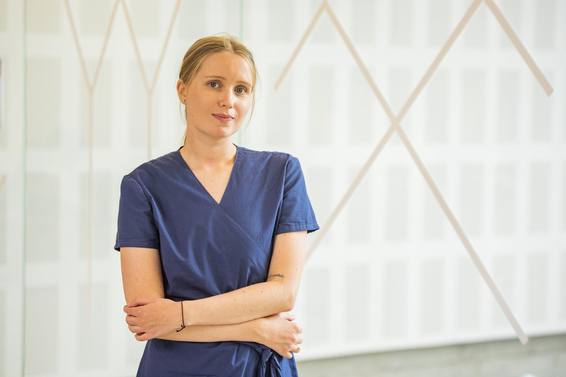 Diana Žukauskaitė | VDU nuotr.