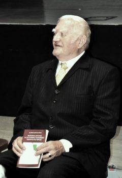 Dr. Algirdas Matulevičius | J. Česnavičiaus nuotr.