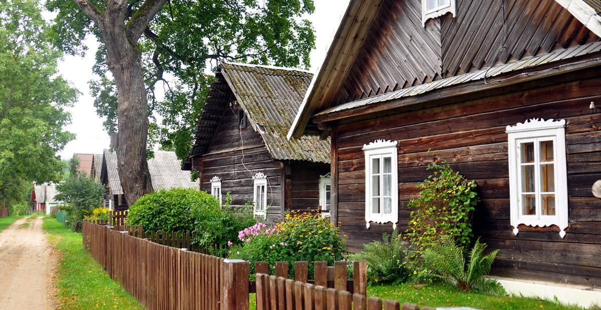 Grabijolų kaimas | Neries regioninio parko direkcijos nuotr.