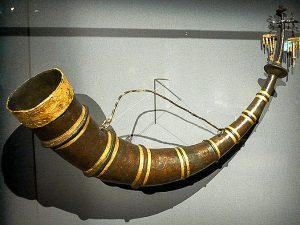 Hochdorfo pilkapio geriamasis ragas, talpa – 5,5 ltr. Berno istorijos muziejus | Wikimedia nuotr.