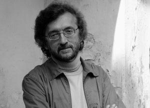 Rašytojas Jaroslavas Melnikas   Asmeninio albumo nuotr.