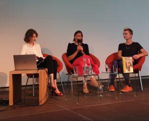 Knygos pristatymas Berlyne | rengėjų nuotr.