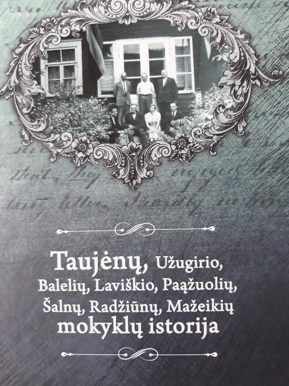 Knygos viršelis | R.Jasukaitienės nuotr.