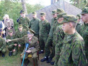 Visuomenininkai sąskrydyje tarėsi kaip stiprinti Lietuvos gynybine pajėgas | R. Kaminsko nuotr.