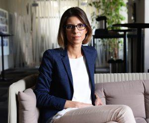 Tyrėja bei doktorantė ISM Vadybos katedroje Dovilė Barauskaitė   ISM Vadybos ir ekonomikos universiteto nuotr.