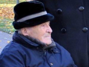 Vytautas Kluonius