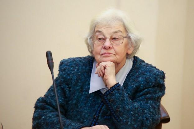 Dr. Ingė Lukšaitė   reformacija.lt nuotr.