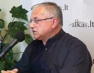 Jonas Vaiškūnas | Alkas.lt nuotr.
